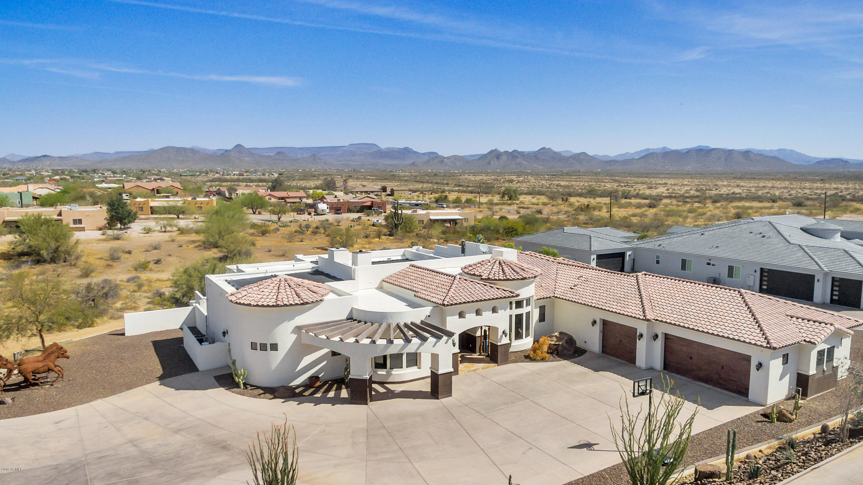 Photo for 33208 N 14th Street, Phoenix, AZ 85085 (MLS # 5945019)