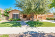 Photo of 18560 E Sawgrass Trail, Queen Creek, AZ 85142 (MLS # 5945057)
