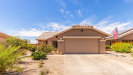 Photo of 23121 W Antelope Trail, Buckeye, AZ 85326 (MLS # 5945091)