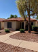 Photo of 1120 N Val Vista Drive, Unit 30, Gilbert, AZ 85234 (MLS # 5945851)
