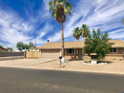 Photo of 2110 S Buena Vista Drive, Apache Junction, AZ 85120 (MLS # 5946348)