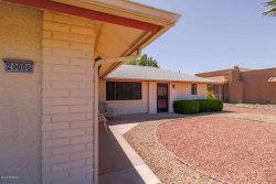 Photo of 20006 N Conquistador Drive, Sun City West, AZ 85375 (MLS # 5946737)
