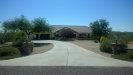 Photo of 21635 W El Grande Trail, Wickenburg, AZ 85390 (MLS # 5946777)