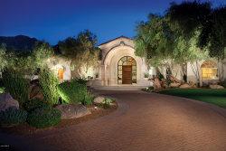 Photo of 6001 E Naumann Drive, Paradise Valley, AZ 85253 (MLS # 5947073)