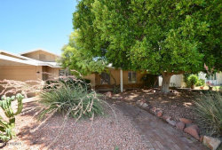 Photo of 1414 E Campus Drive, Tempe, AZ 85282 (MLS # 5947415)