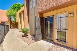 Photo of 604 E Weber Drive, Unit 11, Tempe, AZ 85281 (MLS # 5947468)