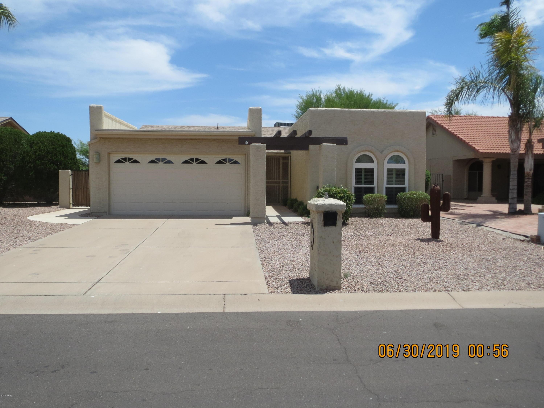 Photo for 9629 E Navajo Place, Sun Lakes, AZ 85248 (MLS # 5947721)