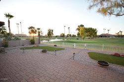 Photo of 10822 E Navajo Drive, Sun Lakes, AZ 85248 (MLS # 5948290)