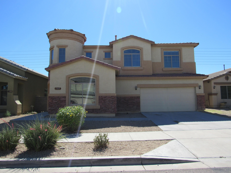 Photo for 7317 S 15th Drive, Phoenix, AZ 85041 (MLS # 5948326)