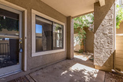 Photo of 2035 S Elm Street, Unit 105, Tempe, AZ 85282 (MLS # 5948328)