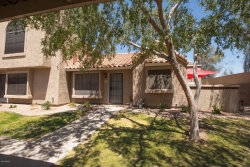 Photo of 3491 N Arizona Avenue, Unit 9, Chandler, AZ 85225 (MLS # 5948580)