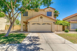 Photo of 1243 W Pacific Drive, Gilbert, AZ 85233 (MLS # 5948674)