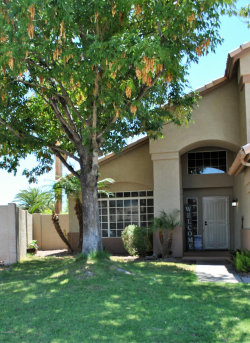 Photo of 907 N Cobblestone Street, Gilbert, AZ 85234 (MLS # 5948849)