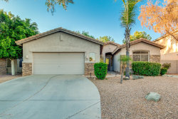 Photo of 1674 E Washington Court, Gilbert, AZ 85234 (MLS # 5948854)