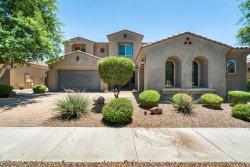 Photo of 3121 E Blue Sage Court, Gilbert, AZ 85297 (MLS # 5949237)
