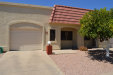 Photo of 1951 N 64th Street, Unit 32, Mesa, AZ 85205 (MLS # 5949301)