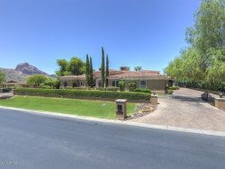 Photo of 6636 N Lost Dutchman Drive, Paradise Valley, AZ 85253 (MLS # 5949376)
