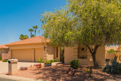 Photo of 10825 E Silvertree Drive, Sun Lakes, AZ 85248 (MLS # 5949413)
