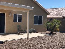 Photo of 11442 E Covina Street, Mesa, AZ 85207 (MLS # 5949907)