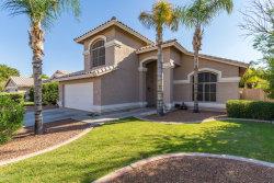 Photo of 2366 S Longmore Street, Chandler, AZ 85286 (MLS # 5950235)