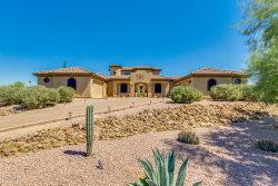 Photo of 6726 E Dixileta Drive, Cave Creek, AZ 85331 (MLS # 5950765)
