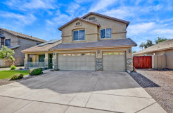 Photo of 18387 N 59th Drive, Glendale, AZ 85308 (MLS # 5950976)