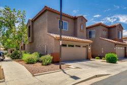Photo of 2600 E Springfield Place, Unit 54, Chandler, AZ 85286 (MLS # 5951270)