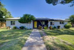 Photo of 1210 E Marshall Avenue, Phoenix, AZ 85014 (MLS # 5951313)