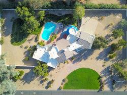 Photo of 6401 E Caron Drive, Paradise Valley, AZ 85253 (MLS # 5951315)