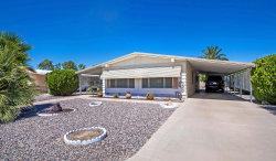 Photo of 8917 E Sun Lakes Boulevard S, Sun Lakes, AZ 85248 (MLS # 5951412)