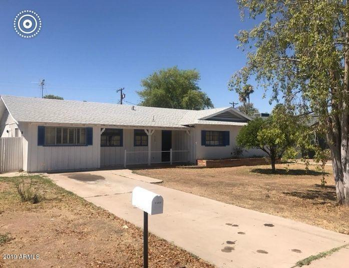Photo for 5409 E Pinchot Avenue, Phoenix, AZ 85018 (MLS # 5951449)