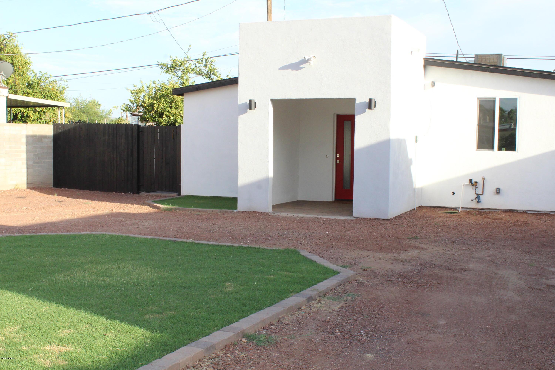 Photo for 2625 W Melvin Street, Phoenix, AZ 85009 (MLS # 5951461)