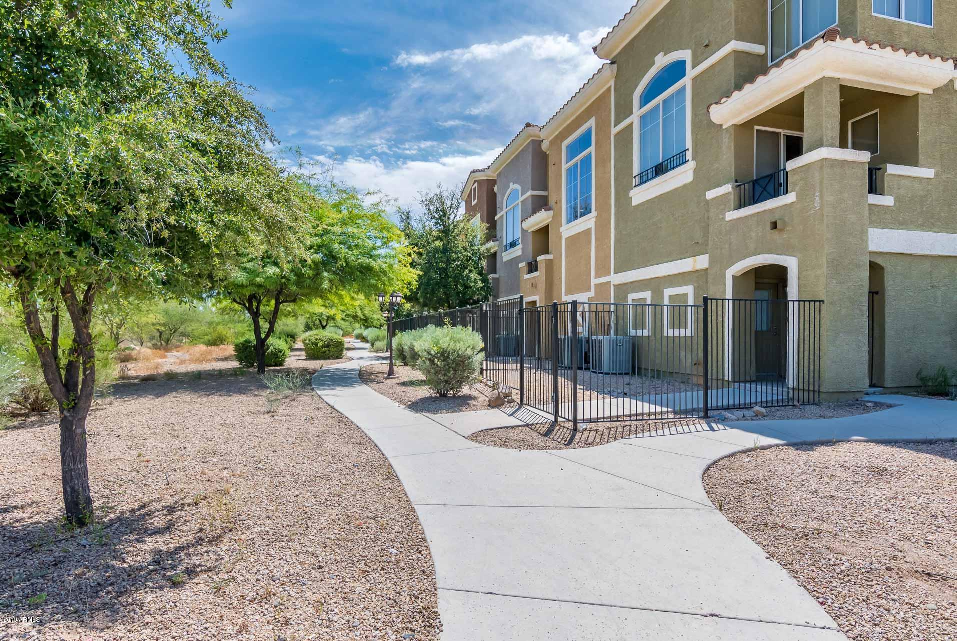 Photo for 22125 N 29th Avenue, Unit 164, Phoenix, AZ 85027 (MLS # 5951494)