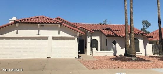 Photo for 12829 S 41st Street, Phoenix, AZ 85044 (MLS # 5951508)