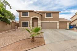 Photo of 307 E Sheffield Court, Gilbert, AZ 85296 (MLS # 5951519)