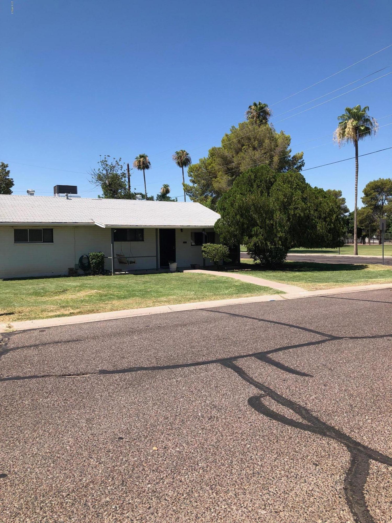 Photo for 4601 E Holly Street, Phoenix, AZ 85008 (MLS # 5951528)