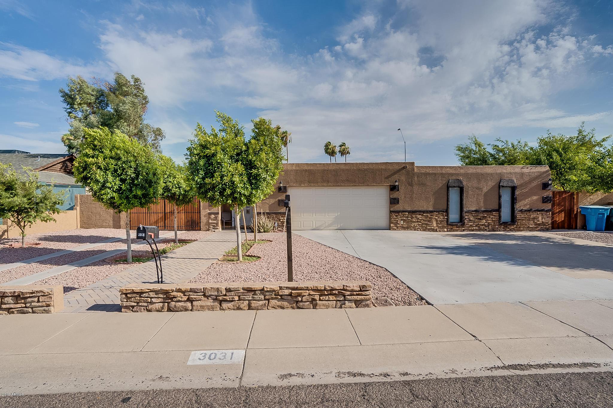 Photo for 3031 W Becker Lane, Phoenix, AZ 85029 (MLS # 5951544)