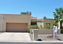 Photo of 6125 E Nance Street, Mesa, AZ 85215 (MLS # 5951580)