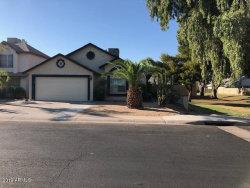 Photo of 3814 W Whitten Street, Chandler, AZ 85226 (MLS # 5951863)