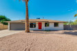 Photo of 3158 E Gable Circle, Mesa, AZ 85204 (MLS # 5952015)
