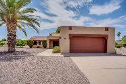 Photo of 21008 N Palm Desert Drive, Sun City West, AZ 85375 (MLS # 5952099)