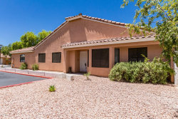 Photo of 3510 E Hampton Avenue, Unit 72, Mesa, AZ 85204 (MLS # 5952248)