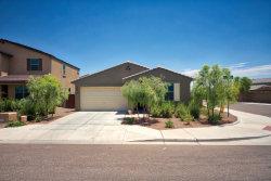 Photo of 2023 N 213th Lane, Buckeye, AZ 85396 (MLS # 5952394)