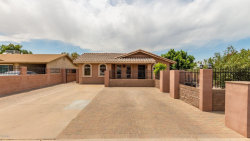 Photo of 8201 E 1st Avenue, Mesa, AZ 85208 (MLS # 5952606)