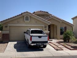 Photo of 23842 W Bowker Street, Buckeye, AZ 85326 (MLS # 5952745)