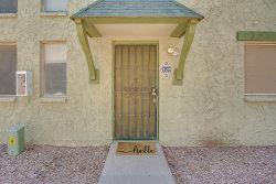 Photo of 1500 W Rio Salado Parkway, Unit 128, Mesa, AZ 85201 (MLS # 5952750)