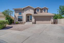 Photo of 9725 E Kiowa Avenue, Mesa, AZ 85209 (MLS # 5952783)