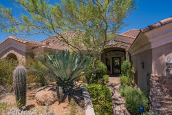 Photo of 11328 E Chama Road, Scottsdale, AZ 85255 (MLS # 5952864)