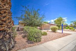 Photo of 3552 W Malapai Drive, Phoenix, AZ 85051 (MLS # 5953056)