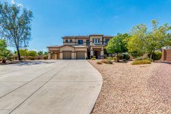 Photo of 18032 W North Lane, Waddell, AZ 85355 (MLS # 5953096)